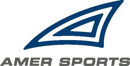 Amer Sports Logo | Referenz Ton & Text Werbeagentur Salzburg