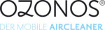 Ozonos Logo | Referenz Ton & Text Werbeagentur Salzburg